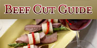 Beef Cut Guide