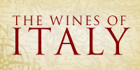 The Wines of Italy