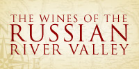 The Wines of the Russian River Valley